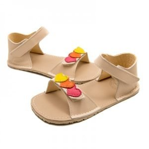Cute Sandals for Girls Ariel Vanilla