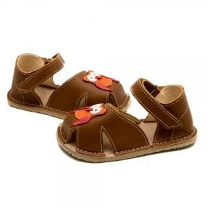 Cute Toddler Boy Sandals