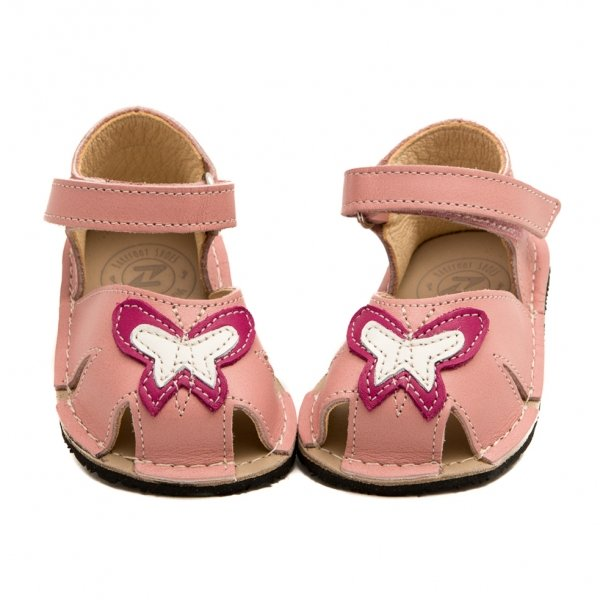 Cute Toddler Girl Sandals Nemo Pink
