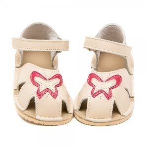 Cute Toddler Girl Sandals Nemo Vanilla