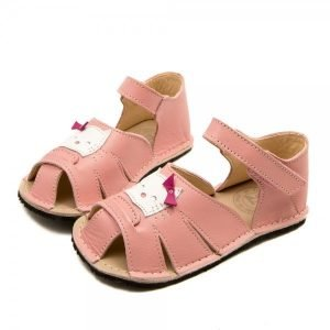 Pink Sandals for Girls Shell
