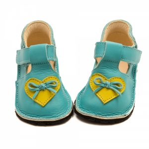 Toddler Shoes Corela Sea Blue