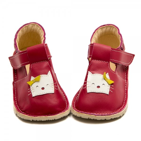 First shoes for toddler girls in pretty designs