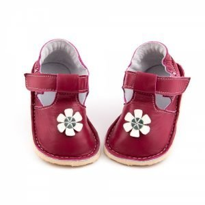 Toddler Shoes Corela Watermelon Flowers