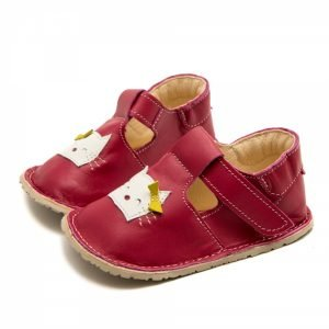 Toddler Shoes Corela Watermelon Kitty