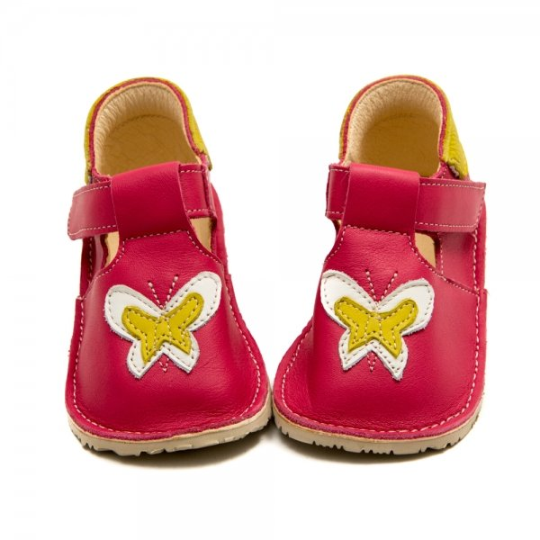 Toddler Shoes Corela Coral Pink