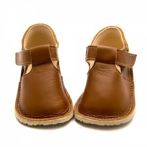 Toddler Shoes Corela Brown
