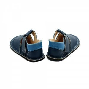 Toddler Shoes Corela Blue
