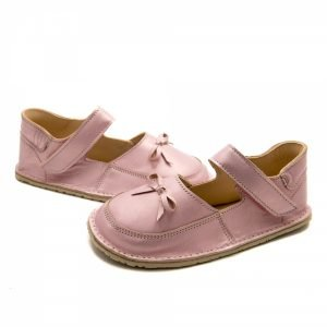 Ibis Pearl Pink Shoes for Girls