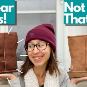 Why Uggs Aren't Good For Your Feet and What to Wear Instead