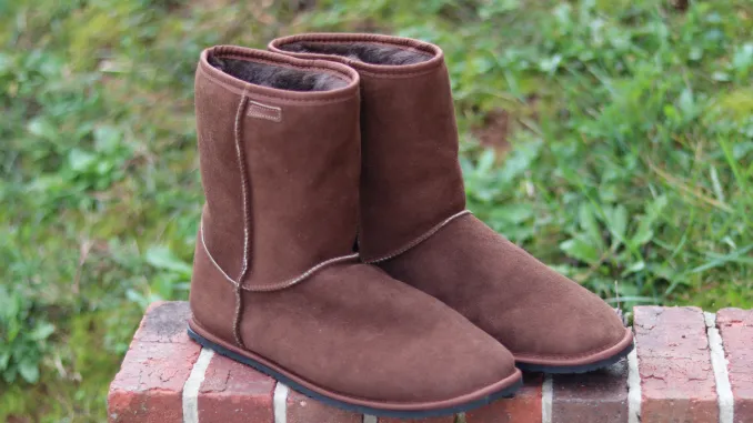 Zeazoo Dingo Barefoot Boots – A Full Review by Obsessed with barefoot shoes